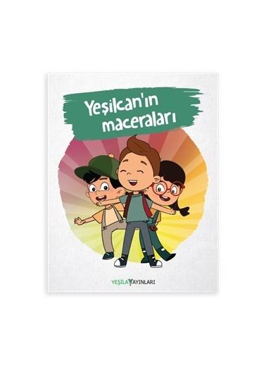 Yeşilay Kitap Renkli